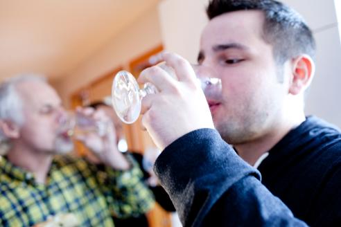 Prima Cider on Hogsalt